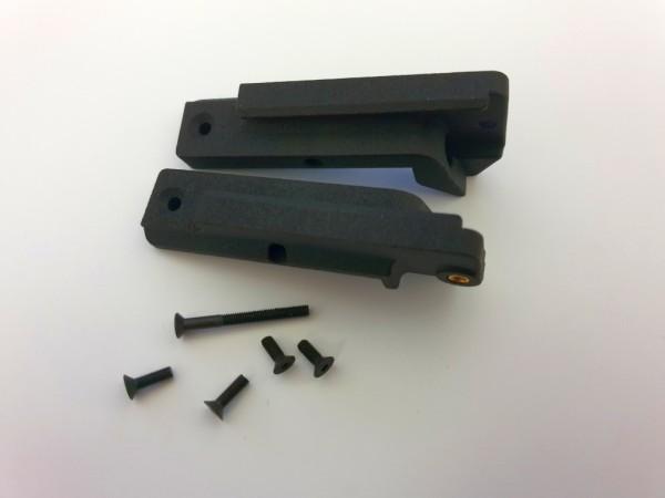 ODIN Wechseladapter (Waffenschoner) für HK USP