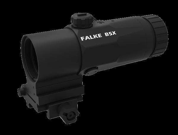 Falke Booster Magnifier 3x / 5x