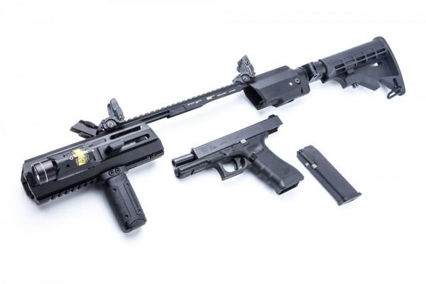 HERA Arms TRIARII Glock